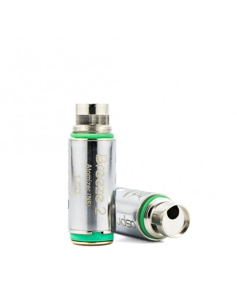Aspire breeze replacement coil