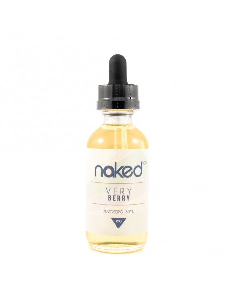 Naked Very Berry