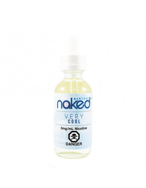 Naked Very Cool