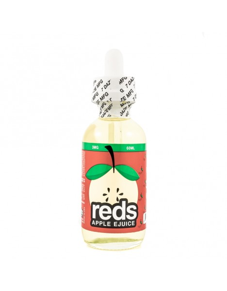Red's Apple Juice ICED