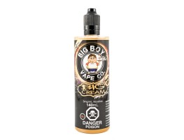 Big Boy Vape Co. Big Cream