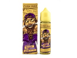 Cush Man Grape Mango