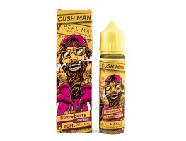 Cush Man Strawberry Mango