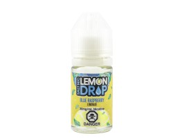 Lemon Drop Salt Blue Raspberry