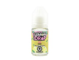 Lemon Drop Salt Pink Lemonade
