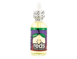 Red's Grape Juice ICED