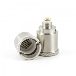 Foggy 420 Replacement Coil
